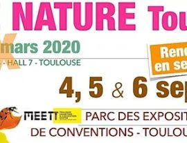 Salon Vivre Nature – Toulouse